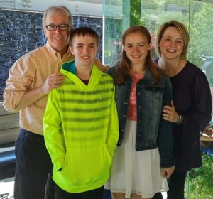 Feldhahn Family 2016