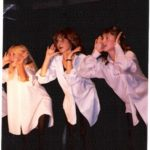 Shaunti in musical theater - junior high