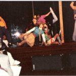 Shaunti musical theater - Godspell- high school
