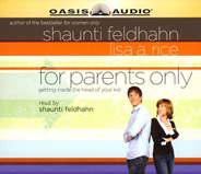 For Parents Only Audio Book