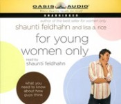For Young Women Only Audio Book