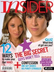 Insider DVD Pack: For Young Women Only Member Book