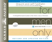 For Men Only Audio Book
