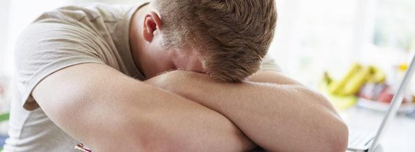 Drama-Free Guarantee: Talking to Teenage Boys