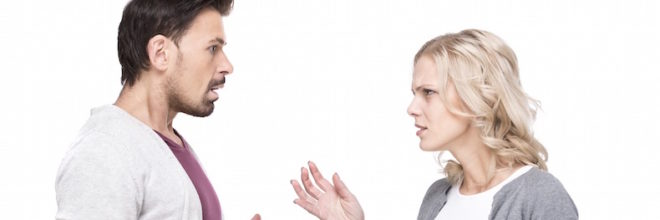 How Do I Cope With My Super-Sensitive Husband?
