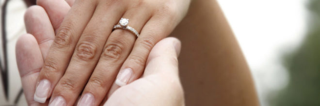 Diamond Disappointment: If the ring is cheap, does it mean his feelings are too?