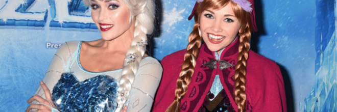 """Want a Truly Happy Holiday? Four Ways You Should """"Let It Go"""""""