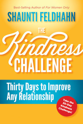 The Kindness Challenge
