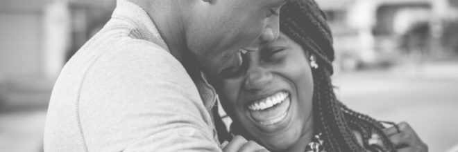 Three Simple Steps to More Joy in Your Life and Relationships