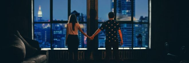 4 Things That Will Strengthen Your Long-Distance Relationship