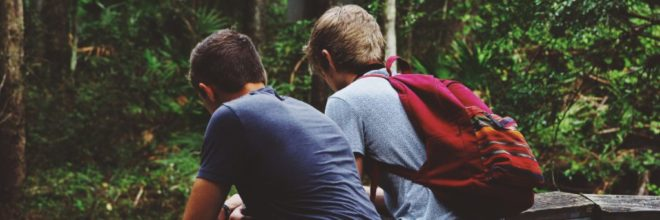 You need to know these four pitfalls for teenage boys