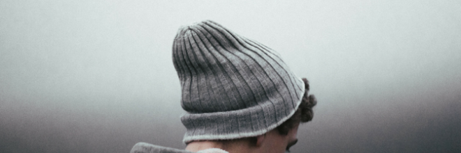 """What To Say To Your Teenage Son When He's Struggling (Hint: it's not """"Man up!"""")"""