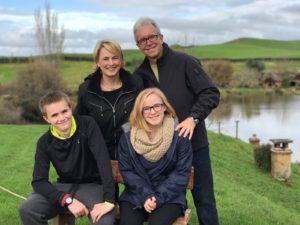 Feldhahn Family