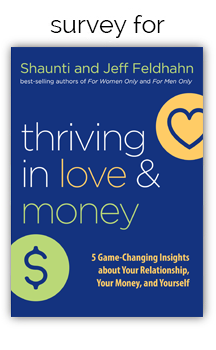 Thriving in Love & Money Survey