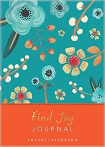 Find Joy Journal