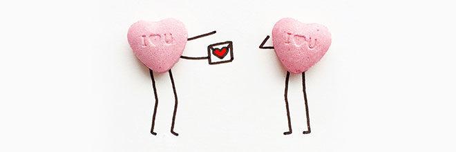 Here's How To Be Romantic All Year - Shaunti Feldhahn