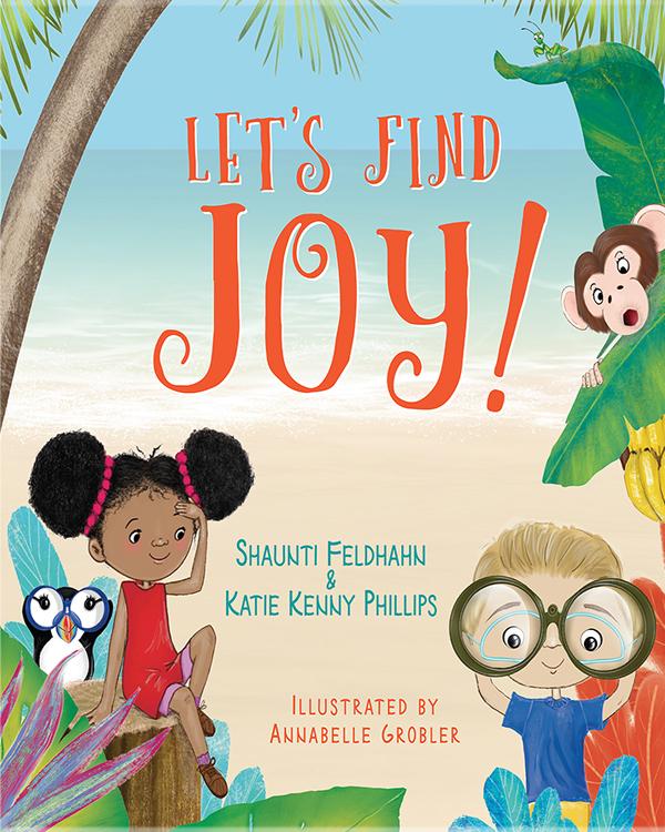 Let's Find Joy